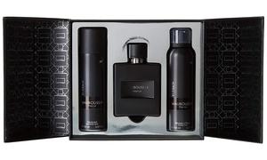 Coffret eau de parfum In Black