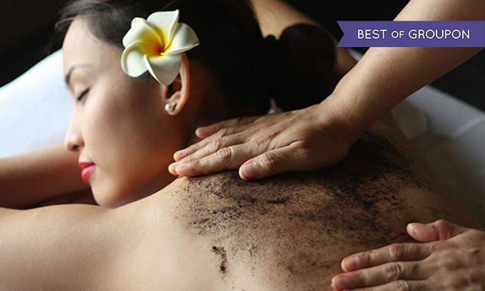 Hilot Filipino Massage