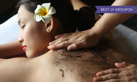 Oryginalny masaż filipiński (od 75,99 zł) lub rytuał z peelingiem (109,99 zł) w Hilot Filipino Massage (do -39%)