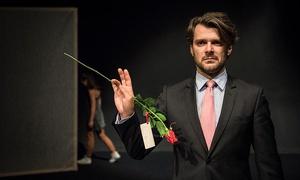 Teatr Trzyrzecze: 2 bilety na dowolnie wybrany spektakl za 69,99 zł w Teatrze Trzyrzecze (-42%)