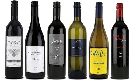 $25 for $75 Worth of Wine from NakedWines.com