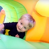 Up to 61% Off Playtime at Jump Around Town in Orem
