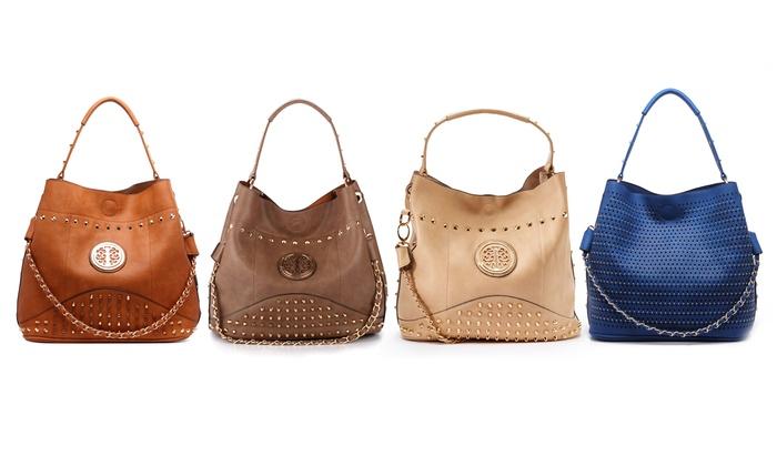 MKF Collection Miranda, Obsedia, and Ksenia Handbags by Mia K. Farrow