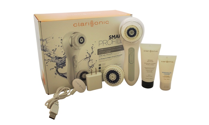 clarisonic face and body