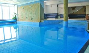 noclegi Karpacz Karpacz: pokój double dla 2 osób z wyżywieniem w Hotelu Corum