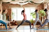 Up to 74% Off Yoga Classes at Lotus Garden Yoga