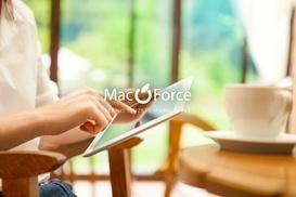 MacForce: Serwis iPhone'ów oraz iPadów: 4,99 zł za 25% zniżki na wymianę baterii i więcej opcji w MacForce