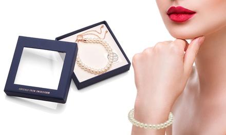 Bracciali OMG Jewel con perle