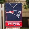 NFL Suede Jersey Double-Sided Garden Flags