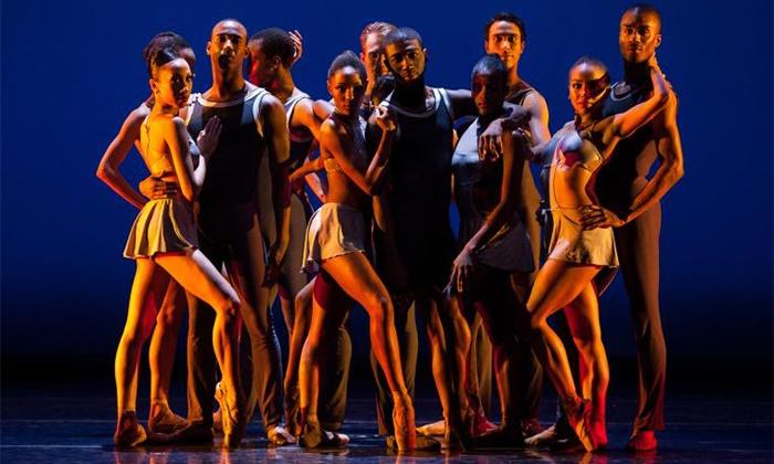 Dance Theatre Of Harlem - NJPAC: Dance Theatre of Harlem: MLK Celebration on Friday, January 15, at 8 p.m.