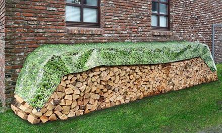 Telo copri legna Wenko