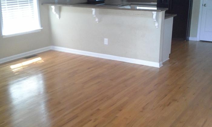 Perfect Image Cleaning Service LLC - Columbia: $64 for $160 Worth of Services — Perfect Image Cleaning Service LLC