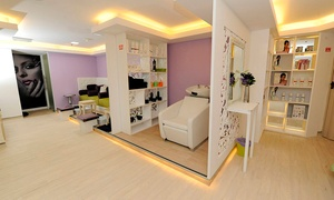 Blanche Beauty Salon & Henna: Waxing and Eyebrow Threading at Blanche Beauty Salon & Henna
