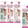 Kitty Caps Nail Caps For Cats (3-Pack)