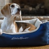 Eddie Bauer Small Ripstop Bolster Dog Bed