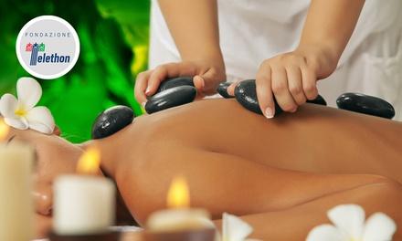 3 o 5 Massaggi a scelta in P.ta Romana