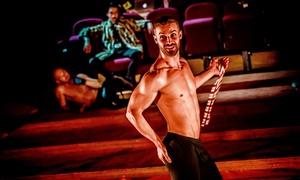 Teatr Studio: 69,90 zł: podwójny bilet na wybrany spektakl w Studiu Teatrgaleria (zamiast 160 zł)