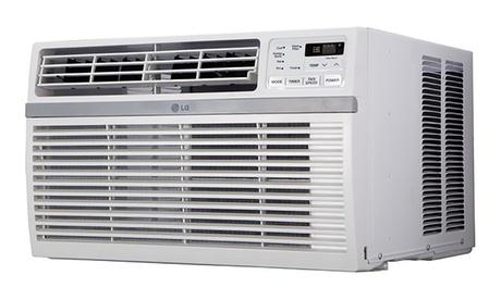 LG LW1514-RB 15,00 BTU Window Air Conditioner (Manufacturer Refurbished) photo