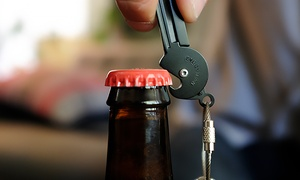 Everyman: One or Two Porter Key Knives and Bottle Openers from Everyman (Up to 48% Off