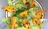 Spicy Touch Indian Grill - Downtown West: Indian Cuisine for Breakfast or Dinner at Spicy Touch Indian Grill (Up to 50% Off)