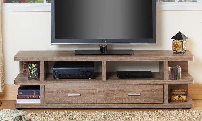 Furniture Of America TV Stand: Furniture Of America TV Stand ...