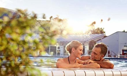 Kurort Bad Füssing: 1-3 Nächte zu Zweit inkl. Genießerfrühstück, Kaffee & Kuchen und Thermeneintritt im Kurhotel Diana