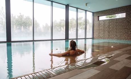 Algarve: hasta 7 noches para 2 con desayuno, spa y acceso a la zona de bienestar en Macdonald Monchique Resort & Spa 5*