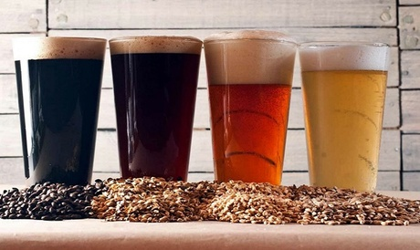 Raciones, tapas y cervezas para 2 o 4 personas desde 14,95 € en La Pinta