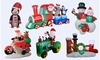Christmas Characters Inflatables
