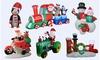 Christmas Characters Inflatables: Christmas Characters Inflatables