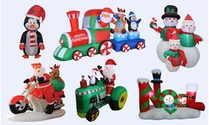 Christmas Characters Inflatables at Christmas Characters Inflatables, plus 6.0% Cash Back from Ebates.