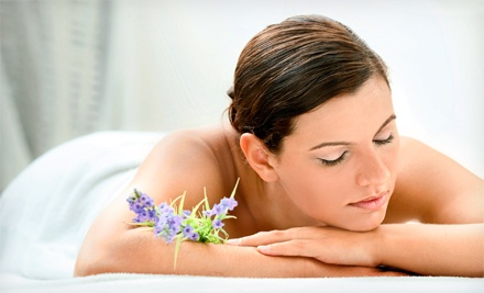 Signature Massage or 60-Minute Swedish Massage with $30 Credit at Breathe Massage & Wellness (Up to 63% Off)