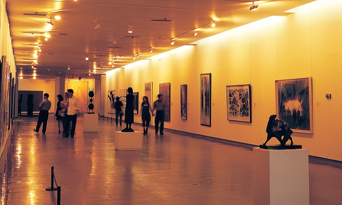 Creative Drawing - Lakeview: $31 for $50 Worth of Museum Visits — Creative Drawing