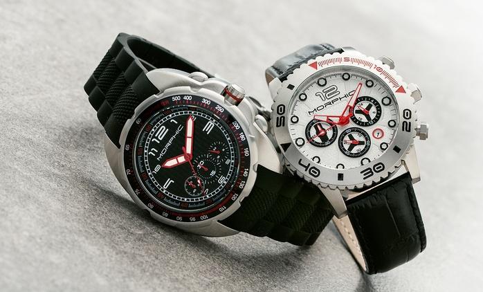 Morphic Men's Watches