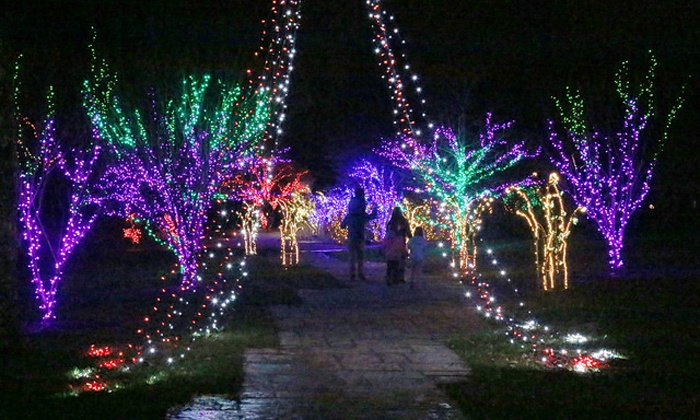Brookside Gardens - Brookside Gardens In - Wheaton, MD Groupon