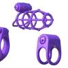 Pipedream Fantasy Vibrating C-Ringz Collection