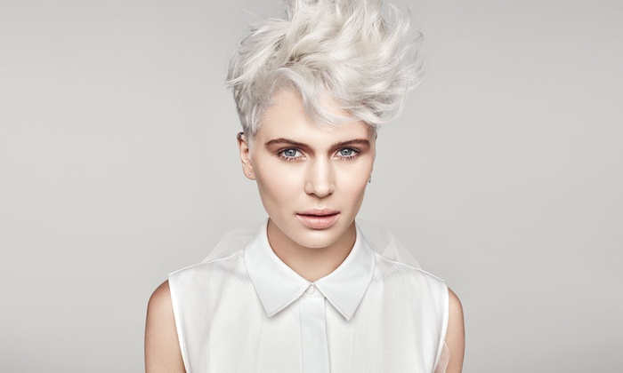 Haircut Packages at Paul Mitchell School (Up to 59%  Off). Six Options Available.
