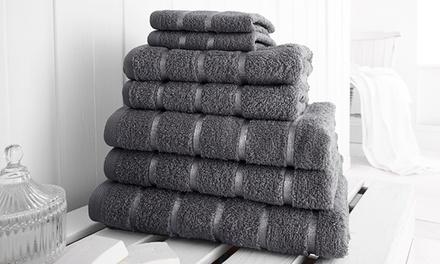 500gsm Egyptian Cotton Towel Bales