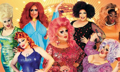 image for Drag Diva Brunch (May 6–July 29)