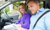 Train to Instruct Ltd - Cardiff: Four or Six Hours' Driving Tuition (from £25) With Practical Test (£75) at Train 2 Instruct (Up to 76% Off)