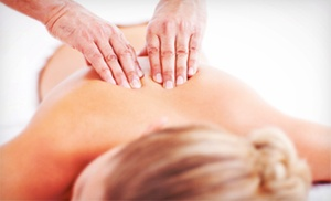 Dolce Vita Salon and Spa: 60- or 90-Minute Swedish Massage at Dolce Vita Salon and Spa (Up to 54% Off)