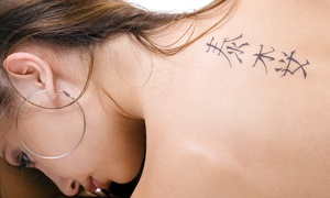 Spiragli Di Luce (Giussano): Buono sconto del valore di 150 € per un tatuaggio