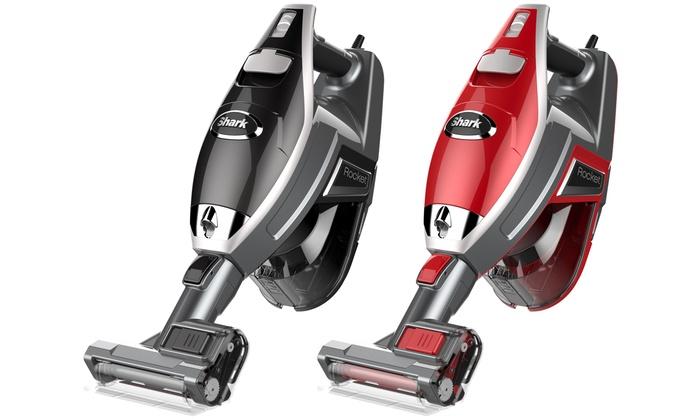 shark pet perfect 156volt cordless handheld vacuum