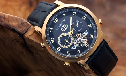 Relojes Heritor Automatic para hombre