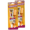 Arm & Hammer Toothpaste and Toothbrush Kit for Cats (2-Pack)