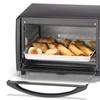 Betty Crocker BC-1664CB 1,000-Watt Toaster Oven