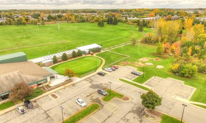 Miles Of Golf >> Miles Of Golf Ann Arbor From 13 Ypsilanti Mi Groupon