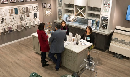 $10 for Two Single-Day Tickets to the Capital Home Show, September 20–22 ($20 Value)