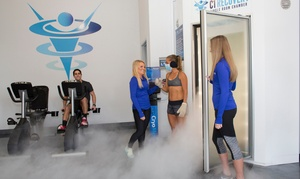 37% Off at US Cryotherapy  at US Cryotherapy, plus 6.0% Cash Back from Ebates.