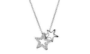 Collier cristaux Swarovski®